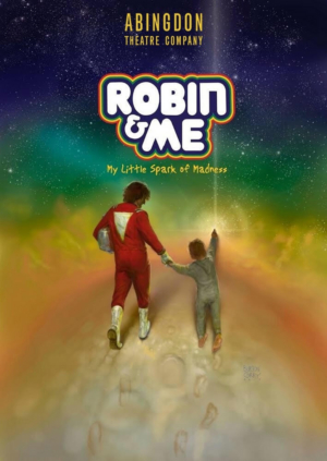 Abingdon Theatre Co Presents ROBIN & ME, One Night Only