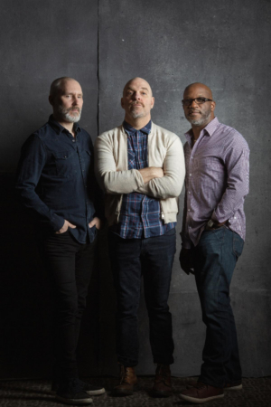 The Bad Plus Announce New Album & Tour Dates