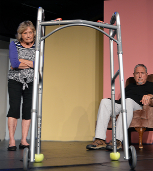 Tickets On Sale For MORE SENIOR MOMENTS at HCCT