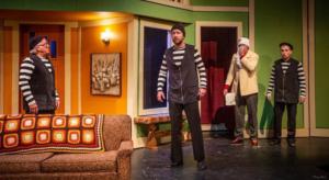 BWW Review: NOISES OFF! at Fargo Moorhead Community Theatre