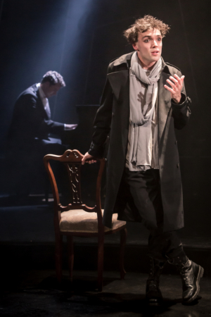 Guest Blog: Director Alex Sutton On Dave Malloy's PRELUDES at Southwark Playhouse