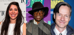 Rachel Chavkin, Billy Porter, John Cameron Mitchell, and More Will Take Part in the New Yorker Festival