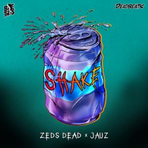 Zeds Dead and Jauz Release New Dancefloor Collab 'Shake'