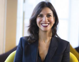 BMI Names Shirin Foroutan Vice President, Creative, Europe