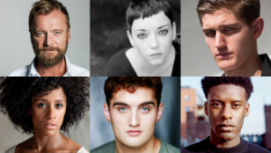 BBC America Announces Cast for New Series THE WATCH