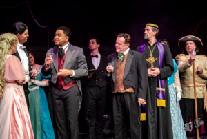 BWW Review: JEKYLL & HYDE at Wilmington Drama League