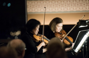 CSO Chamber Players Announce 2019-2020 Series