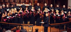 Phoenix Chorale Opens Season with LUX AETERNA