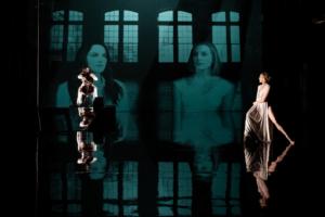 CAP UCLA Presents Maya Beiser/Wendy Whelan/Lucinda Childs/David Lang THE DAY