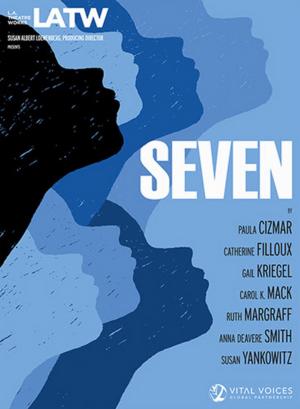 L.A. Theatre Works Takes SEVEN on 27 Venue Tour