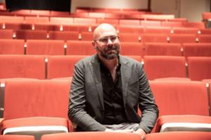 Kaufman Music Center Appoints John Glover Director of Artistic Planning