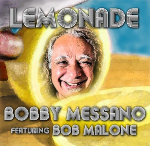 Blues Artist Bobby Messano Rips The Slide From Summer To Fall With October Run