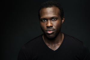 BWW Interview: Joshua Henry's Performing in Motown and Returning to the Stage in THE WRONG MAN