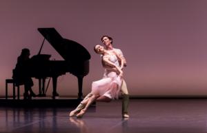 BWW Review: ASTANA BALLET, Royal Opera House