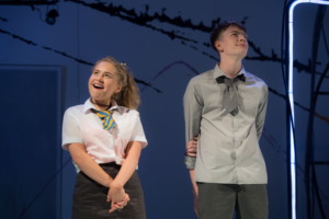 BWW Review: LIT, Hightide Festival, Aldeburgh