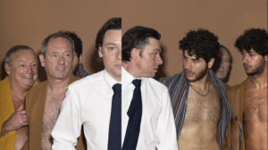 Nanouk Leopold Directs THE HOMECOMING at Internationaal Theater Amsterdam