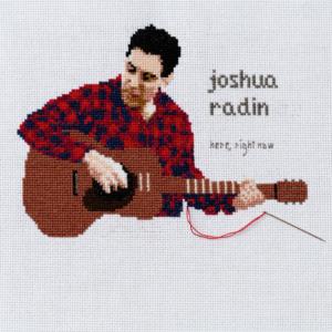 Joshua Radin Shares Third Single from Upcoming Album
