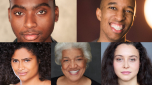 First Floor Theater Announces Casting for SUGAR IN OUR WOUNDS
