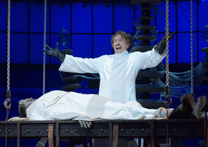 BWW Review: YOUNG FRANKENSTEIN: It's ALIVE at Walnut Street Theatre