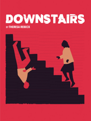 Actor's Express Continues Season with DOWNSTAIRS