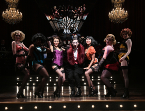 BWW Review: CABARET at Olney Theatre Center Is Extraordinary and Has just extended to October 13, 2019.