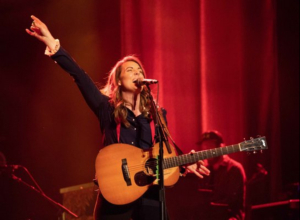 Brandi Carlile Wins Artist of the Year at 2019 Americana Awards