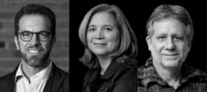 Jacob Burns Film Center to Honor David Barber, Susan Todd and Andrew Young at Annual Gala on Tuesday, September 24
