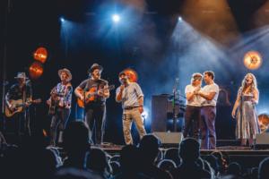 Moon River Music Festival Wraps 5th Year with Record Attendance; Brandi Carlile & Jason Isbell Headline