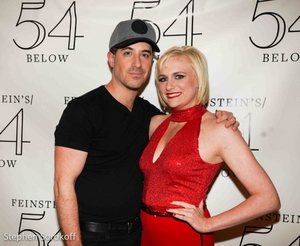 BWW Interview: Haley Swindal And Will Nunziata of SING HAPPY: THE SONGS OF LIZA MINNELLI at 54 Below