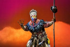 BWW Review: THE LION KING, Bristol Hippodrome
