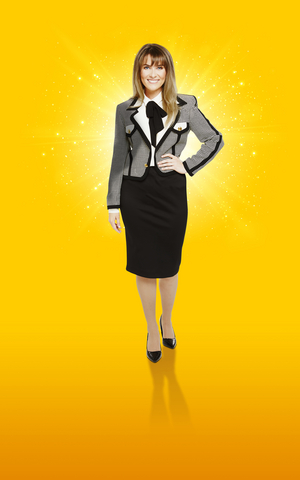 BWW Interview: Chelsea Halfpenny Talks 9 TO 5 at the Savoy Theatre