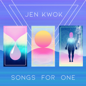 Jen Kwok Announces 'Songs For One Visual' EP