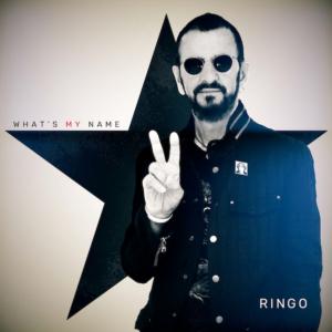 Ringo Starr Announces His 20th Studio Album WHAT'S MY NAME