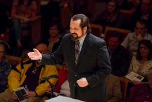 BWW Interview: George Marriner Maull of THE DISCOVERY ORCHESTRA  - DISCOVER THE FIREBIRD at Fine Arts Center At Delbarton School