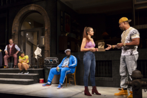 Review Roundup: What Did Critics Think of the Billy Porter Directed THE PURISTS at Huntington Theatre Company?