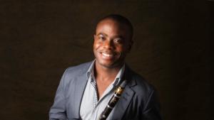 Juilliard Names Anthony McGill Artistic Director of Music Advancement Program in the School's Preparatory Division