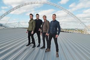 Westlife Announces August 2020 Wembley Stadium Show