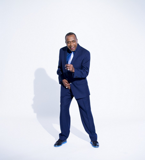 BWW Interview: Ben Vereen Is STEPPIN' OUT At Myron's Cabaret Jazz At The Smith Center
