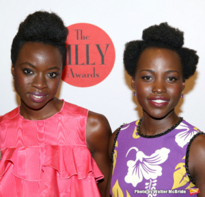 Lupita N'yongo and Danai Guira To Join Forces For HBO Adaptation of AMERICANAH