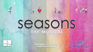BWW Review: SEASONS THE MUSICAL Makes Triumphant Return to Orlando at Dr. Phillips Center
