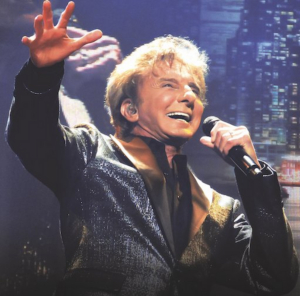 Barry Manilow Announces 2020 Concerts in the UK