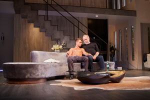 BWW Review:  Funny and Sad SKINTIGHT Hits the Mark