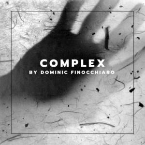 Theatre Vertigo Presents COMPLEX