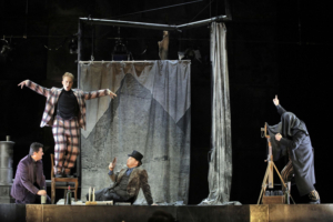 BWW Review: LA BOHEME at Dorothy Chandler Pavilion