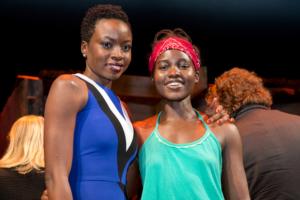 AMERICANAH From Lupita Nyong'o & Danai Gurira Lands at HBO Max
