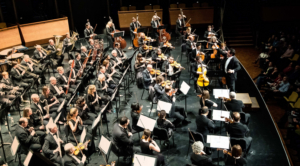 Park Avenue Chamber Symphony Announces 20th Anniversary Season