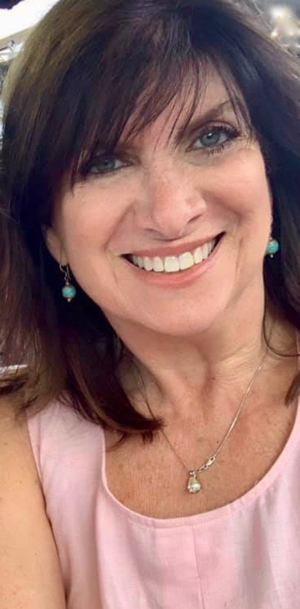 Susan Cinoman Set to Debut GUENEVERE at Guilford Performing Arts Festival