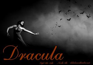 BWW Review: DRACULA at Elite Dance & Theatre