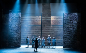 BWW Review: THE HIDING PLACE World Premiere is Poignant & Powerful at A.D. Players