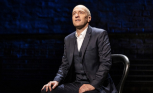 Review Roundup: Were the Critics Mystified By DERREN BROWN: SECRET?
